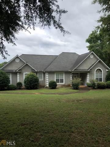 117 Marshas Vineyard, Hampton, GA 30228 (MLS #9000829) :: Maximum One Partners