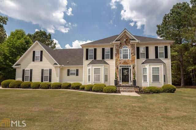 445 Millstone Circle, Athens, GA 30605 (MLS #9000853) :: Athens Georgia Homes