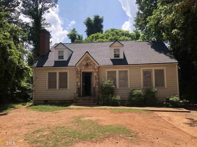 2421 Beecher Rd, Atlanta, GA 30311 (MLS #9000871) :: Grow Local