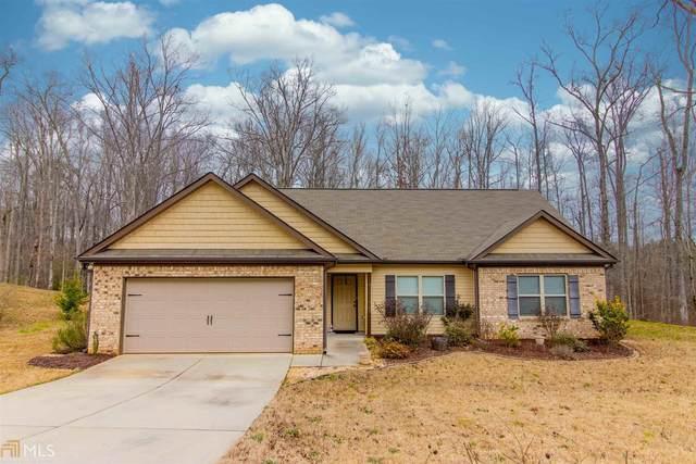112 Buglers Way, Griffin, GA 30224 (MLS #9000878) :: Scott Fine Homes at Keller Williams First Atlanta