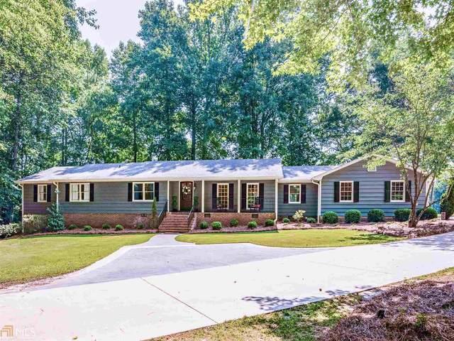 90 Montgomery Dr, Griffin, GA 30223 (MLS #9000886) :: Athens Georgia Homes