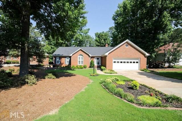 166 Woodhaven Cir, Athens, GA 30606 (MLS #9000904) :: Athens Georgia Homes