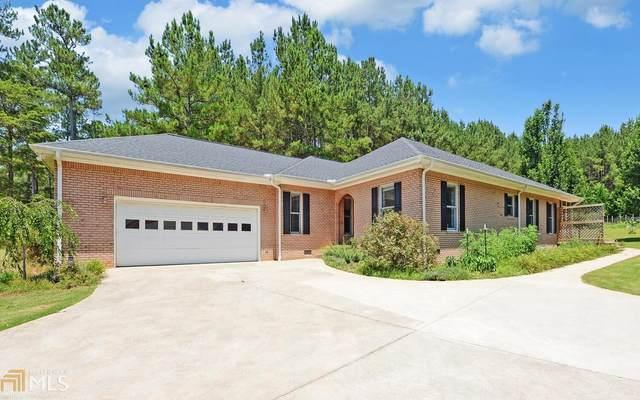 216 Shawnee Trl, Toccoa, GA 30577 (MLS #9000914) :: Scott Fine Homes at Keller Williams First Atlanta