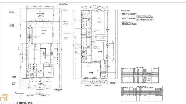 230 Tennessee Ave, Atlanta, GA 30315 (MLS #9000917) :: Bonds Realty Group Keller Williams Realty - Atlanta Partners