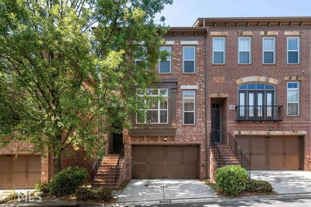 2488 Crescent Park Ct, Atlanta, GA 30339 (MLS #9000925) :: Houska Realty Group