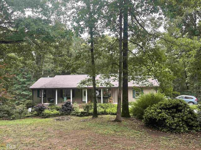 5543 Northwoods, Clermont, GA 30527 (MLS #9000926) :: Athens Georgia Homes