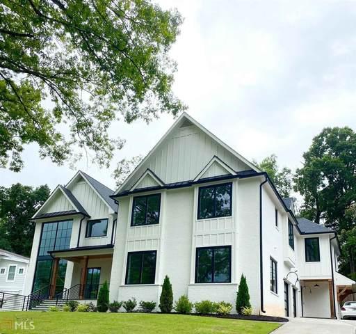 3088 NE Dickson St, Brookhaven, GA 30319 (MLS #9000935) :: Bonds Realty Group Keller Williams Realty - Atlanta Partners