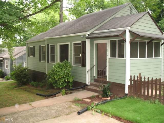 1852 Ridgeland Dr, Decatur, GA 30032 (MLS #9000955) :: Tim Stout and Associates