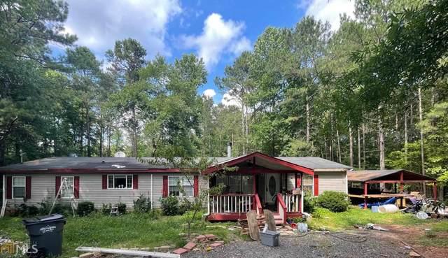 530 Hightower Rd, Hiram, GA 30141 (MLS #9000970) :: Tim Stout and Associates