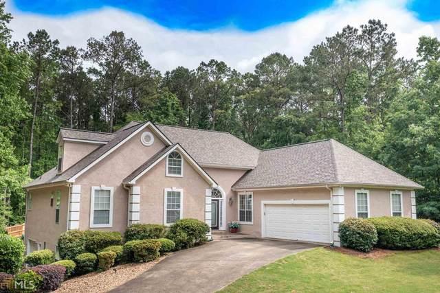 315 Windermere Cir, Newnan, GA 30265 (MLS #9000972) :: HergGroup Atlanta