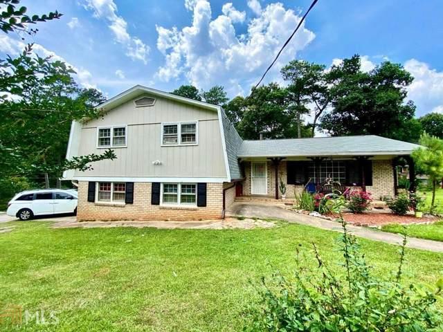 3918 Greystone Ct, Stone Mountain, GA 30083 (MLS #9000995) :: Bonds Realty Group Keller Williams Realty - Atlanta Partners