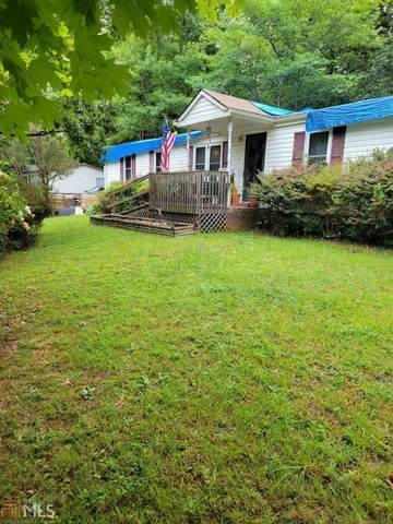 1702 Marie Way, Lawrenceville, GA 30043 (MLS #9001042) :: The Ursula Group