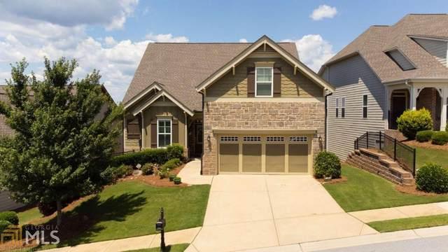 3518 Blue Cypress Cv, Gainesville, GA 30504 (MLS #9001062) :: Athens Georgia Homes
