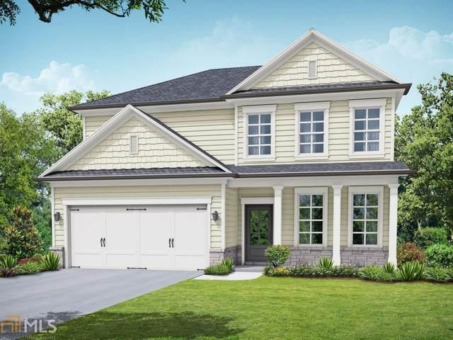 227 Vineyard Ridge Dr, Griffin, GA 30223 (MLS #9001064) :: Scott Fine Homes at Keller Williams First Atlanta