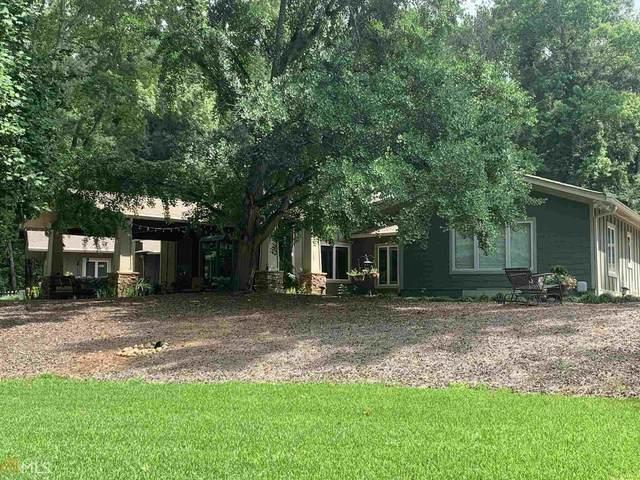 1351 Zebulon Rd, Griffin, GA 30224 (MLS #9001067) :: Scott Fine Homes at Keller Williams First Atlanta