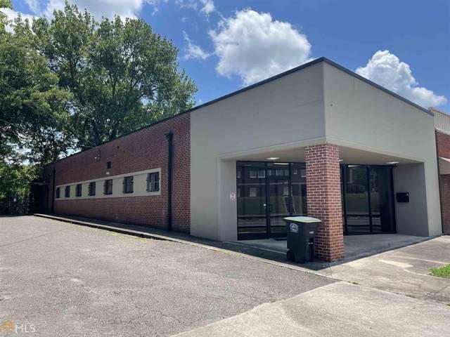306 Glen Milner Blvd, Rome, GA 30161 (MLS #9001089) :: Bonds Realty Group Keller Williams Realty - Atlanta Partners