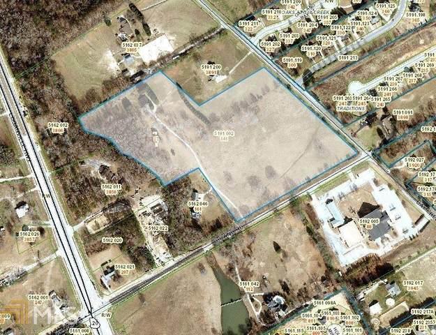 141 Brand Rd, Loganville, GA 30052 (MLS #9001187) :: Bonds Realty Group Keller Williams Realty - Atlanta Partners