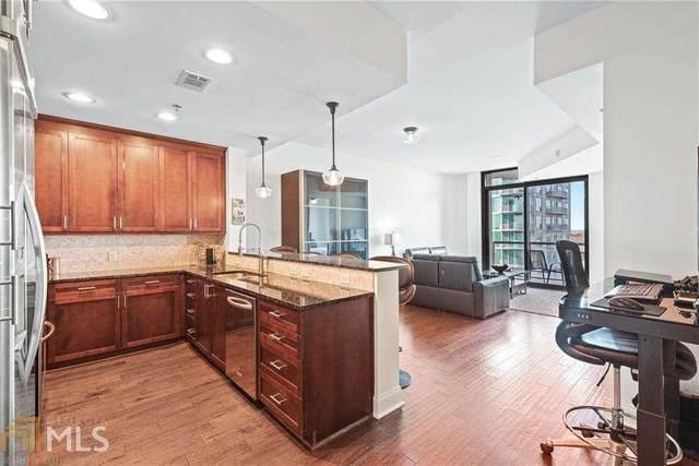 270 17Th St #1106, Atlanta, GA 30363 (MLS #9001212) :: Bonds Realty Group Keller Williams Realty - Atlanta Partners