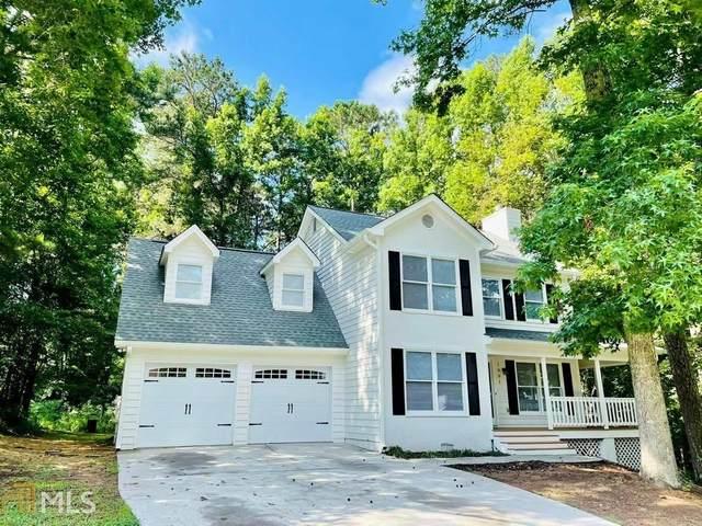 1081 Plantation Blvd Se, Conyers, GA 30094 (MLS #9001231) :: Bonds Realty Group Keller Williams Realty - Atlanta Partners