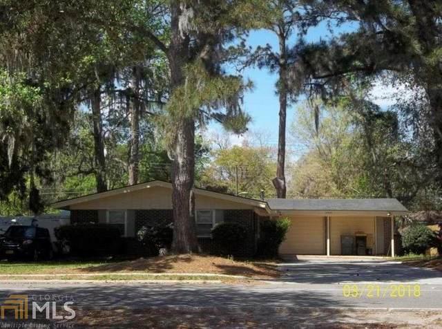 12453 Largo Dr, Savannah, GA 31419 (MLS #9001232) :: Bonds Realty Group Keller Williams Realty - Atlanta Partners