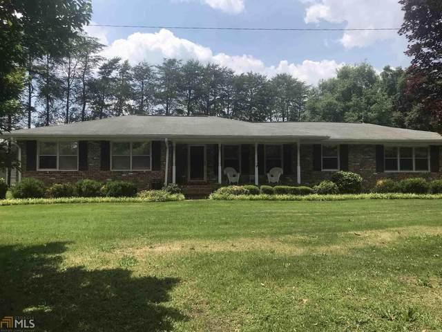 50 Jake Lewis Drive, Mcdonough, GA 30252 (MLS #9001257) :: Houska Realty Group