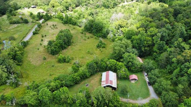 8390 Red Bud Rd, Ranger, GA 30734 (MLS #9001261) :: Scott Fine Homes at Keller Williams First Atlanta