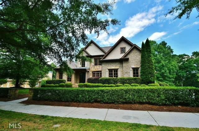 6153 Grand Marina Cir, Gainesville, GA 30506 (MLS #9001274) :: Keller Williams
