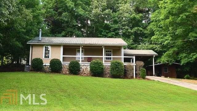 3443 Botany Woods, Gainesville, GA 30506 (MLS #9001360) :: Keller Williams