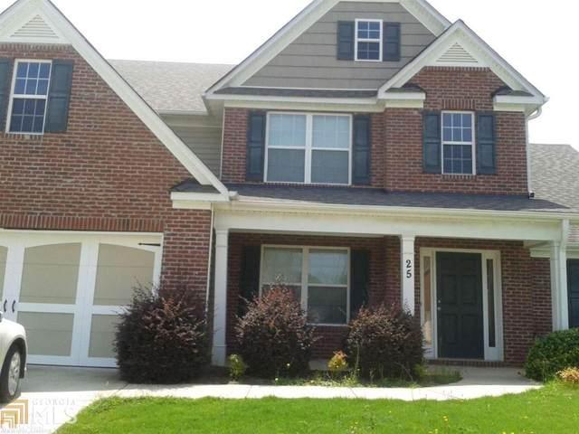 25 Sammy Ct, Covington, GA 30016 (MLS #9001403) :: Scott Fine Homes at Keller Williams First Atlanta