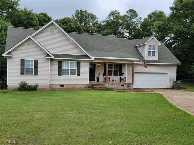 114 Dean Rd, Barnesville, GA 30204 (MLS #9001407) :: Scott Fine Homes at Keller Williams First Atlanta