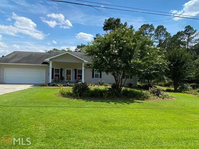 21 William Gibbs, Tifton, GA 31793 (MLS #9001524) :: Scott Fine Homes at Keller Williams First Atlanta