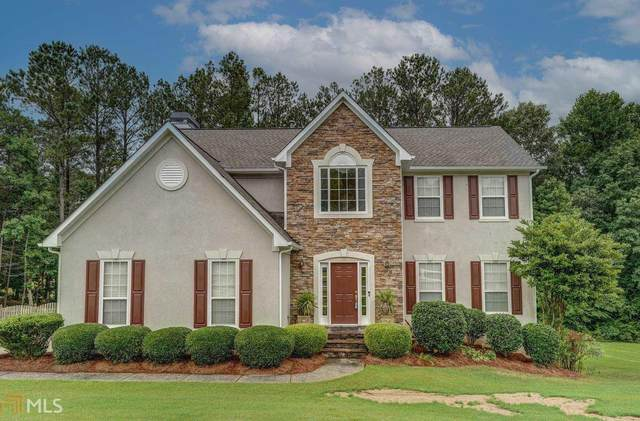 110 South Links Dr, Covington, GA 30014 (MLS #9001538) :: Scott Fine Homes at Keller Williams First Atlanta