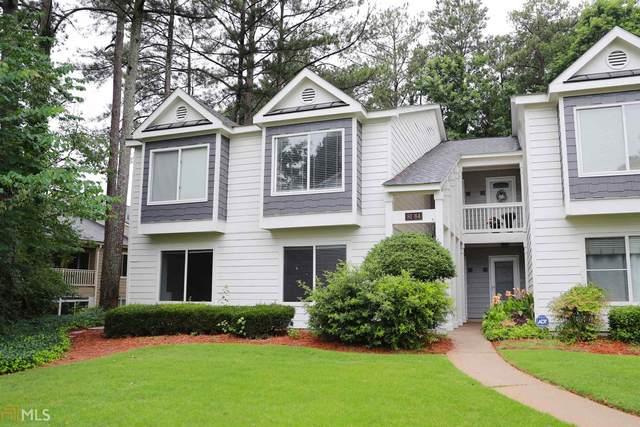 81 Fair Haven Way, Smyrna, GA 30080 (MLS #9001540) :: Scott Fine Homes at Keller Williams First Atlanta