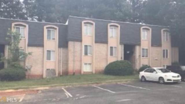 3314 Covington Dr. Unit 4E 4E, Decatur, GA 30032 (MLS #9001578) :: Houska Realty Group
