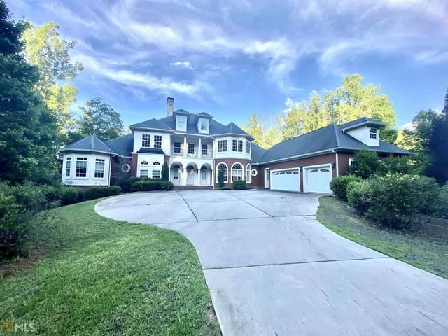 120 Lake Horton Lndg, Fayetteville, GA 30215 (MLS #9001587) :: Maximum One Partners