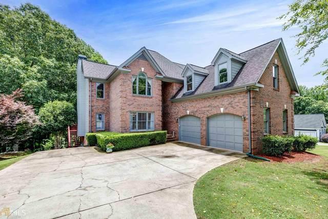 473 Harris Hills Dr, Athens, GA 30607 (MLS #9001595) :: Houska Realty Group