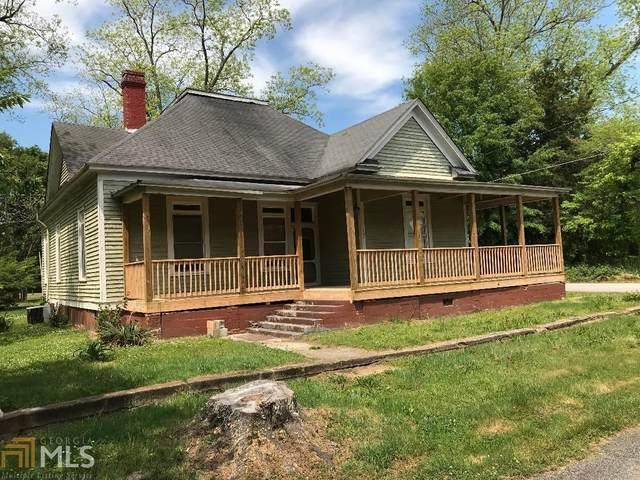 16 Wesley Drive, Luthersville, GA 30251 (MLS #9001602) :: Houska Realty Group
