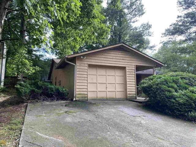 790 Villa Way, Jonesboro, GA 30238 (MLS #9001604) :: Maximum One Partners