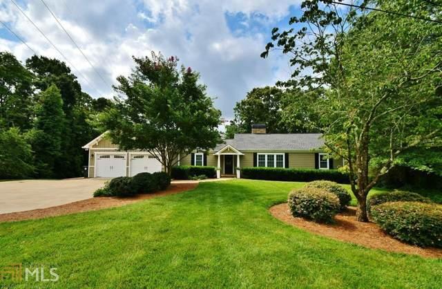 741 Crestview Ter, Gainesville, GA 30501 (MLS #9001618) :: Keller Williams