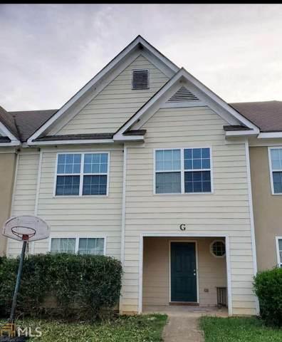 1043 E Wheel House Ln G, Monroe, GA 30655 (MLS #9001624) :: Houska Realty Group