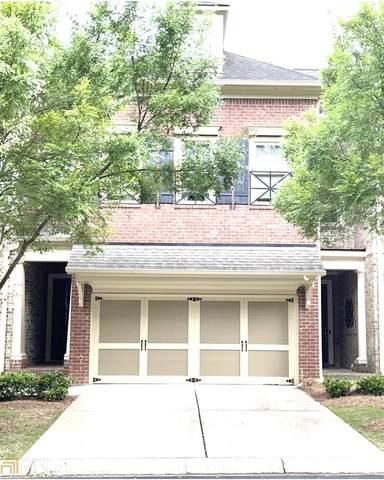 62 Star Spangled Lane, Peachtree City, GA 30269 (MLS #9001632) :: Houska Realty Group