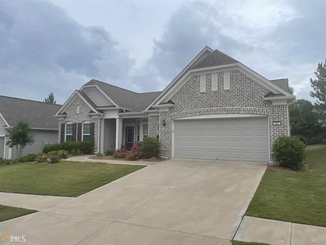 806 Eagle Dr, Griffin, GA 30223 (MLS #9001642) :: Scott Fine Homes at Keller Williams First Atlanta