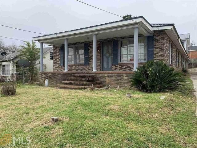 946 N Clark St, Milledgeville, GA 31061 (MLS #9001646) :: HergGroup Atlanta