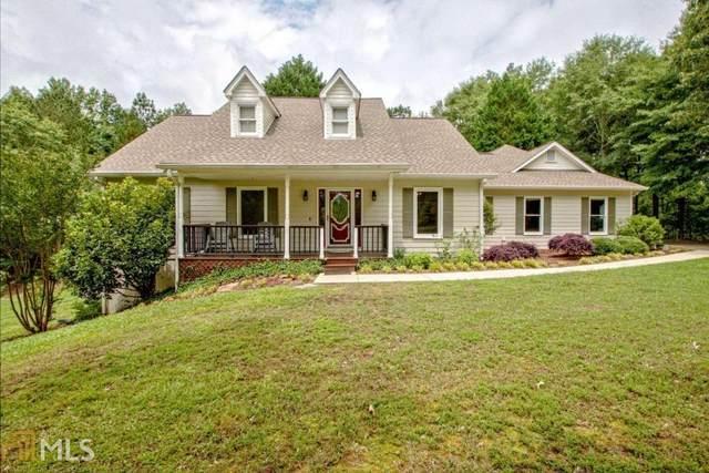 420 Flat Creek Trl, Fayetteville, GA 30214 (MLS #9001653) :: Maximum One Partners