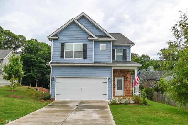 299 Firefighter Ct, Athens, GA 30607 (MLS #9001662) :: The Ursula Group
