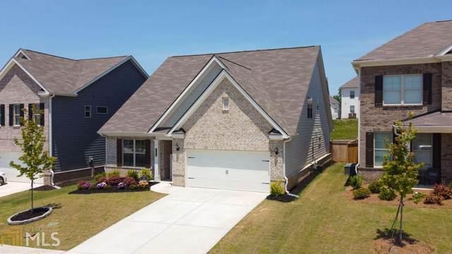 3208 Goldberry St, Buford, GA 30519 (MLS #9001664) :: Keller Williams