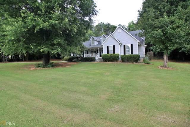 734 Derek Place, Locust Grove, GA 30248 (MLS #9001666) :: Maximum One Partners