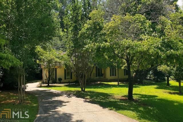 265 Southmoor Circle, Stockbridge, GA 30281 (MLS #9001677) :: Maximum One Partners