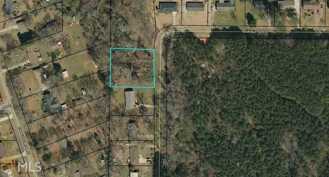 119 Mckinley 10A, Griffin, GA 30224 (MLS #9001686) :: Scott Fine Homes at Keller Williams First Atlanta