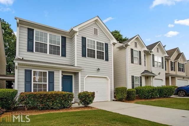 130 Fieldview Ln, Covington, GA 30016 (MLS #9001725) :: Scott Fine Homes at Keller Williams First Atlanta